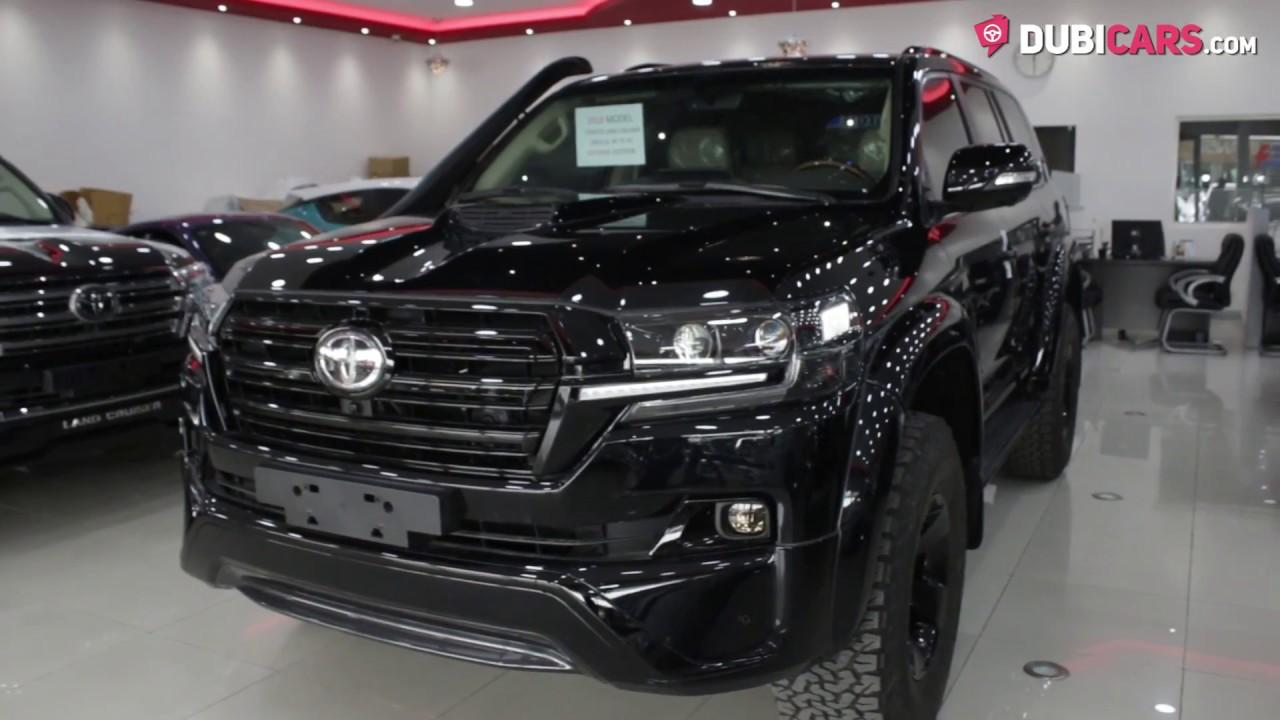 Kelebihan Toyota Land Cruiser V8 2018 Harga