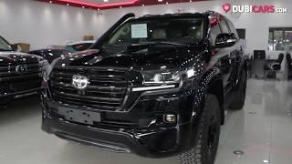 2018 Toyota Land Cruiser 200 V8 4.5L TURBO DIESEL