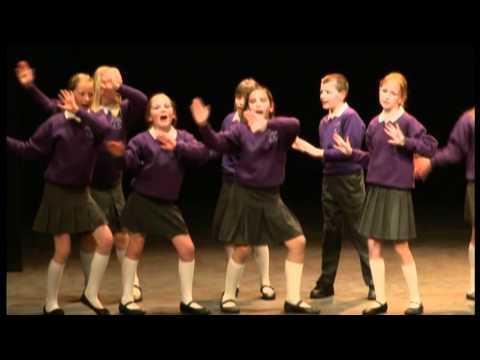 Spotlight On Youth 2010 - Black Horse Hill Junior School Choir