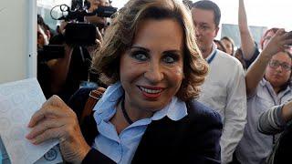 Sandra Torres en cabeza en las elecciones presidenciales de Guatemala