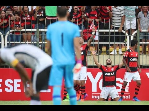 Flamengo 1 x 0 Vasco - Gol de Diego - YouTube 83fd7106b8bb0