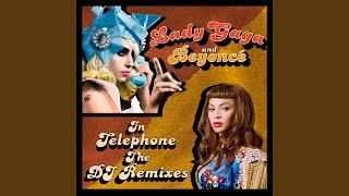 Telephone (Crookers Dub Remix)
