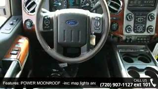 2015 ford super duty f 350 srw king ranch phil long for