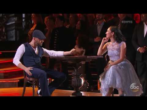 DWTS Season 23 Pros dance to Play That Song  Train
