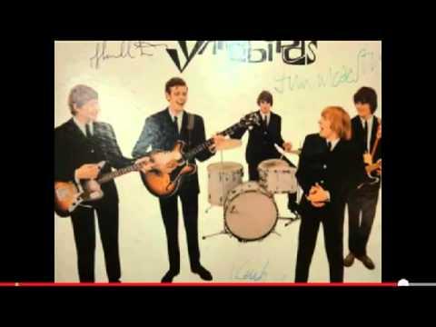 Guarantee Autograph.com Yardbirds