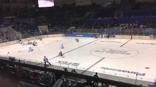 Паралимпийские игры 2014. Хоккей. РОССИЯ:Корея