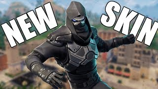 *NEW* Road Trip Skin!! - Fortnite Battle Royale Gameplay - SharpShooterGX