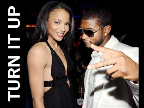 Ciara - Turn It Up (ft Usher) Hot new song 2011
