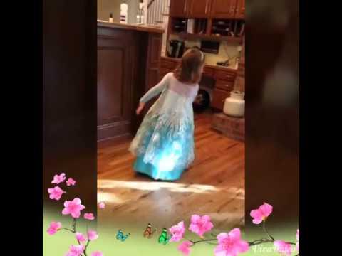 Princess Kate Dancing