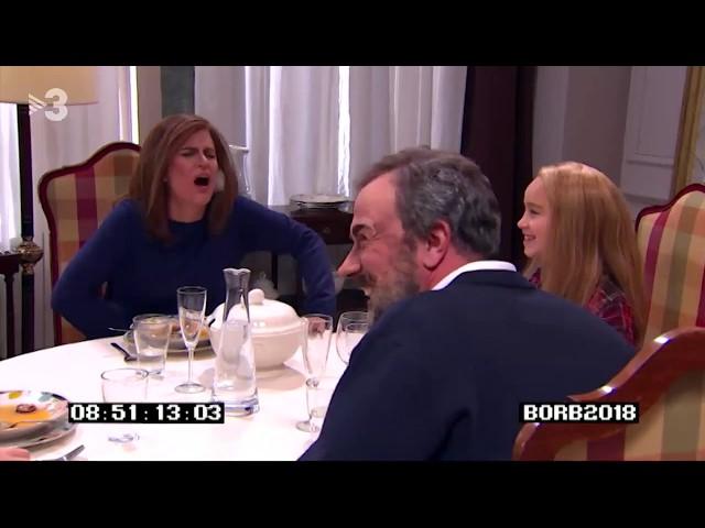 TV3 se ríe del Rey