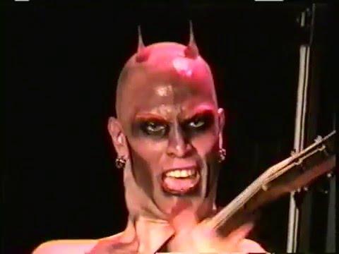 Mudvayne @ CBGB's - New York, NY, USA (Sep. 18, 2000) [Full Show]