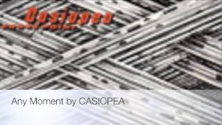 Any Moment by CASIOPEA