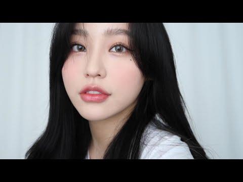 (Eng) 요청 많았던 요즘 하는 데일리 메이크업💖 Daily Makeup