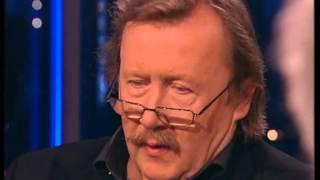 Das Philosophische Quartett |2004| Wie frei ist das Gehirn? (Bodo Kirchhoff,Gerhard Roth)