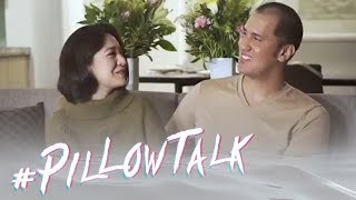 Pillowtalk: Kyla And Rich Alvarez Talk About Their 14 Years Together!