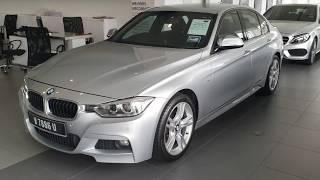 Used Car: 2014 BMW 320d M Sport (F30), RM133k   EvoMalaysia.com
