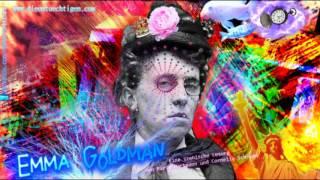 Emma Goldman. Gelebtes Leben - Eine szenische Lesung