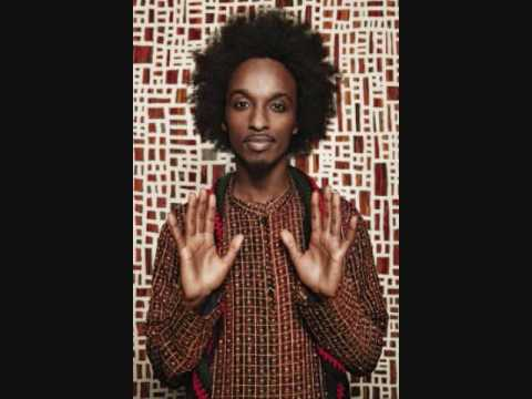 K'naan- T. I. A.