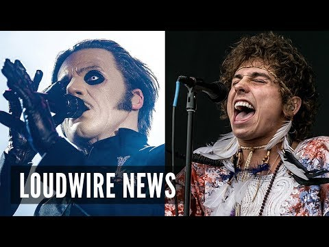 2019 Rock & Metal Grammy Nominees Revealed