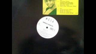 CHEVELLE FRANKLYN - SERIOUS GIRL (Mafia Mix).wmv