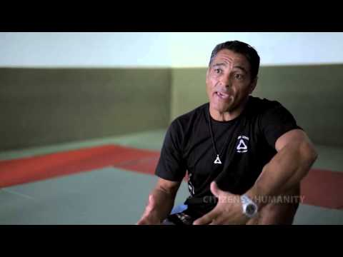 Citizens of Humanity - Rickson Gracie