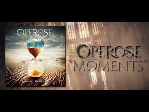 Operose - Moments (Footprints in the Hourglass)