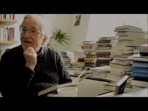 Noam Chomsky - Freedom of Speech in the U.S.