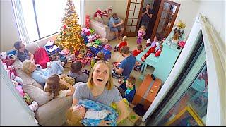 CHRISTMAS AT THE BEACH HOUSE! 2015