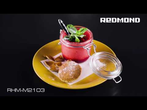 Мощный миксер REDMOND RHM-M2103