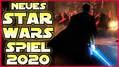 Neues Star Wars Spiel 2020! - Zukunft der Star Wars Spiele - Open World Spiel gecancelt!