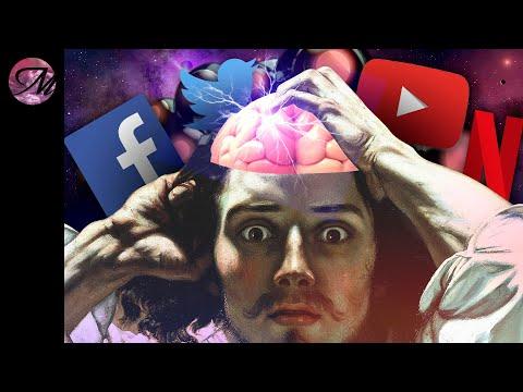 Cómo te manipulan las redes sociales