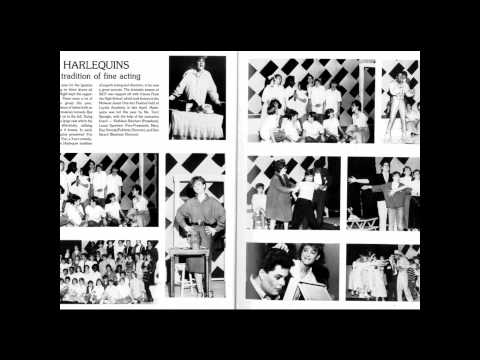 SICP '87 Yearbook Montage