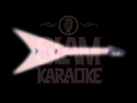 Anthrax - Metal Thrashing Mad (SLAM KARAOKE Version)