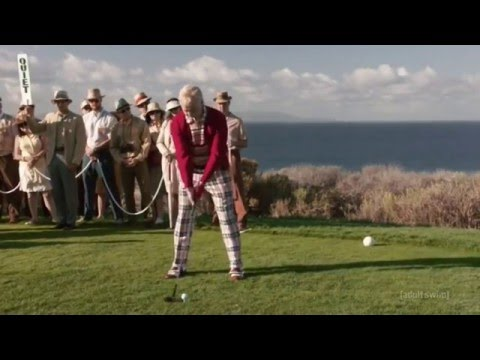 The Adult Swim Golf Classics 2016
