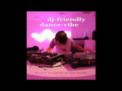 DJ MARIKA: DJ Friendly Dance Vibe - Progressive Tech-House Mixset [Worldwide Exclusive Records]