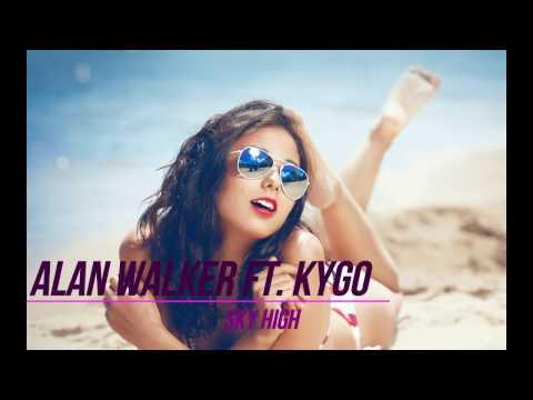 Alan Walker ft. KYGO - Sky High (By Music & Vines)