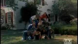 Eight is Enough season 2 intro (second version)