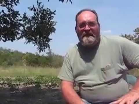 Uranium mining whistleblower in Texas