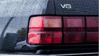 Поколения Quattro: Audi 200, V8, Coupe, RS4