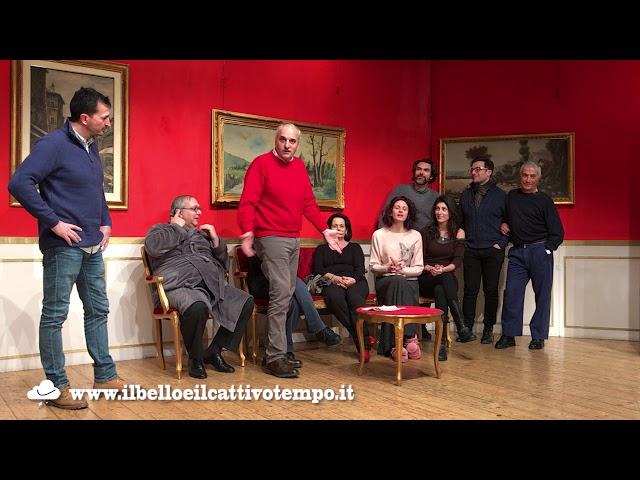 La presidentessa - Teatro Prati