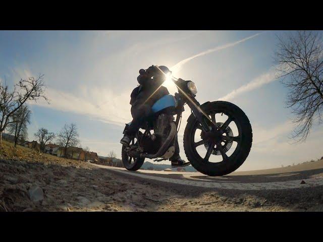 Bike-Ausflug mit Jens Kuck // GRIP - BIKE-EDITION