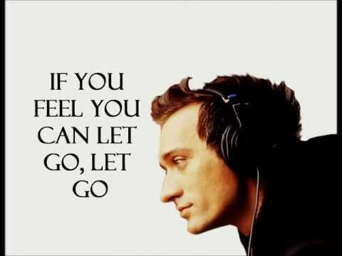 Paul Van Dyk - Let Go karaoke