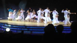 Strictly Come Dancing Live Tour Manchester 2015