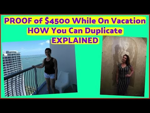 Power Lead System 2018 Income Proof Review - Residual Income Online - Training & Testimonials