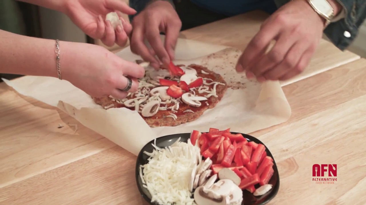 Low carb pizza crust recipe video short version youtube low carb pizza crust recipe video short version alternative food network forumfinder Image collections