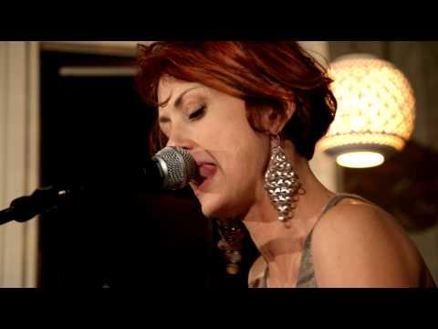 "Ingrid Marie ""Crazy"" recorded LIVE in Huntsville, Alabama 12/05/2014"