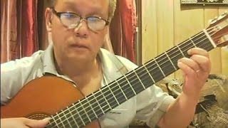 Duyên Thề (Thanh Trang) - Guitar Cover by Hoàng Bảo Tuấn