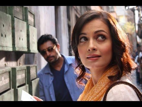 Agontuk Full Video Song | Paanch Adhyay | Dia Mirza | Shaan, Shreya ...