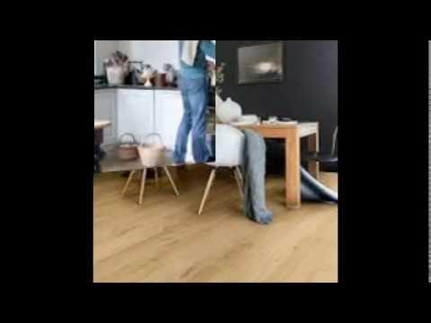 Quick step laminaat vloeren voor het hele huis nu online bestellen
