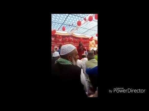 Irfan Raza Jaipuri    लोग  इस कलाम को सुनकर माचलगाये    +918630641736